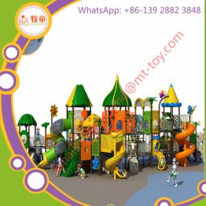 Play Game Equipment Children Playground Kid Outdoor Play pictures & photos