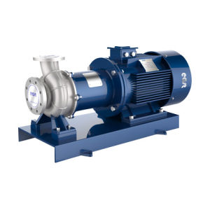 Cq Type Magnetic Force-Driving Centrifugal Pump pictures & photos
