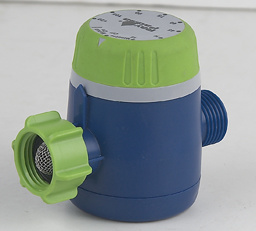Mechanical Water Timer (GU601) pictures & photos