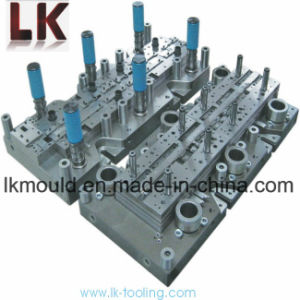 Hot Runner Large Size Plastic Injection Mold Manufacturers pictures & photos