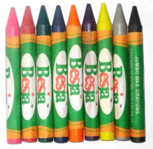 Round Jumbo Crayon (7005) pictures & photos