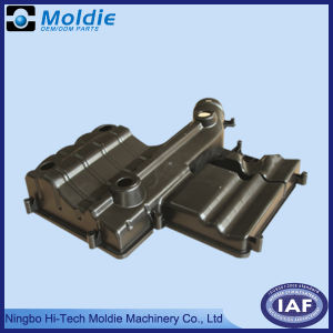 Plastic Injection Moulding for Accurate Auto Filter (VW) pictures & photos