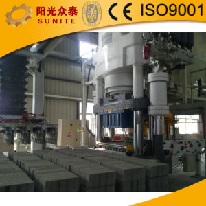 Automatic Brick Making Machine Manufacturing pictures & photos