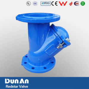 Float Ball Type Check Valve pictures & photos