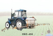 450L Tractor Mountained Sprayer