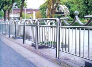 Stainless Steel Handrail for Park pictures & photos