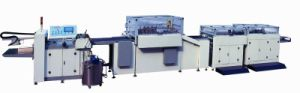 Automatic Hardcover Machine (LY-360PKJ) pictures & photos