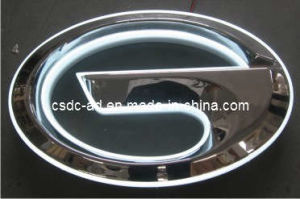 LED Signs/Back Light Word/LED Luminous Signs (HLAD-18)