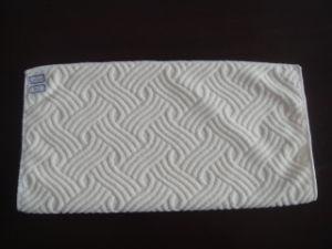Microfiber Jacquard Towel
