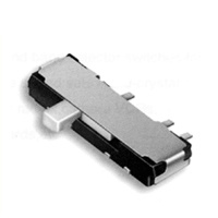 Slide Switch for Video Product (MSK-12C01)