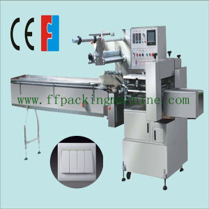 Automatic Wall Switch/Hardware Packing Machine (FFA) pictures & photos