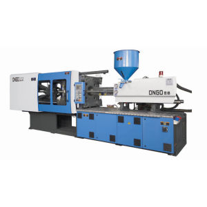 Injection Molding Machine (JD410)