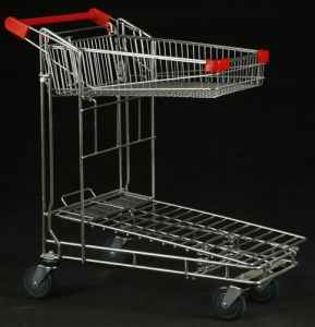 Cargo Trolley SM-CT04