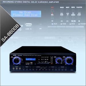 Digital Recording Amplifier (SA-8600B)