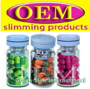 Weight Loss Diet Pills Private Labeling Slimming Pills pictures & photos
