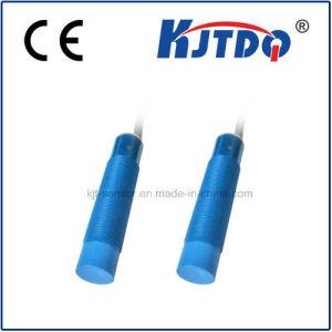 M18 Plastic Case Capacitive Proximity Sensor pictures & photos