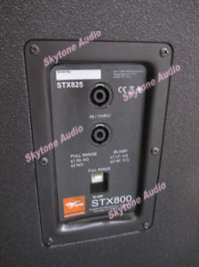 Stx825 Professional Dual 15inch Speaker Box pictures & photos