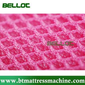 Mattress 3D Abrasive Resistance Polyester Fabrics Mesh Material pictures & photos
