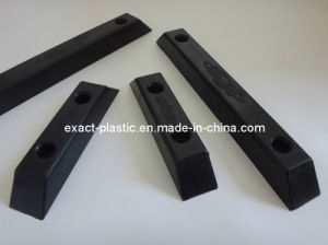 Molded EPDM Rubber Dock Bumper/ Rubber Buffer pictures & photos