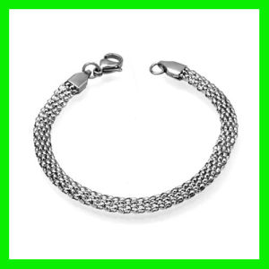 2012 Stainless Steel Chain Bracelet Jewellery (TPSB711)
