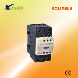Newes Type Klc1-D40A/50A/65 AC Contactor pictures & photos