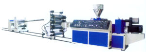 PP/PE Sheet Production Line