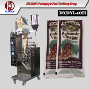 Automactic Liquid Packaging Machine (DXDY1-40II) pictures & photos