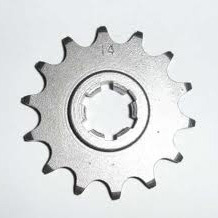 Motorcycle Sprocket-Front Sprocket pictures & photos
