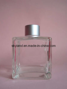 Square Reed Diffuser Glass Bottles 50ml -Sr050a (SRD050A)