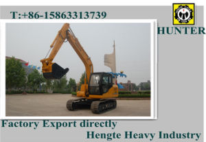 Crawler Excavator (HT150-8) pictures & photos