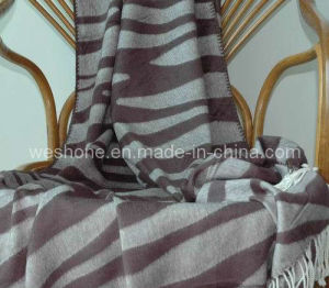 Bamboo Throw, Bamboo Blanket (BT-09031) pictures & photos