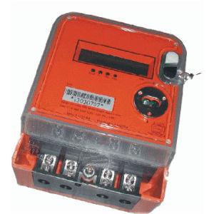 Single Phase Anti-Tamper Kilowatt Hour Meter (SY1033)