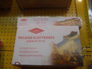 E7018 Welding Electrode pictures & photos