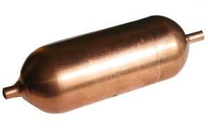 Copper Made Muffler for Refrigerator pictures & photos