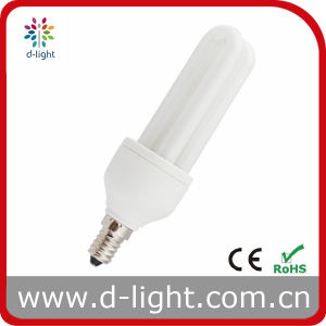 9W T4 2u Lamp (Energy Saving)