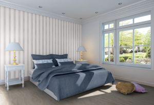 Durable Anti Slip PVC Backing PVC Floor Tile/PVC Vinyl Floor/Bathroom Floor Tile pictures & photos