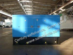 Latest Cummins Silent Diesel Generator Set 30kw