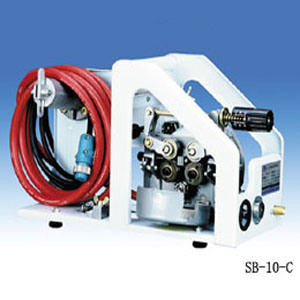 Wire Feeders (SB-10-C)