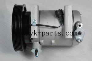 Auto Air AC Compressor for Nissan Frontier 2001--2004 pictures & photos
