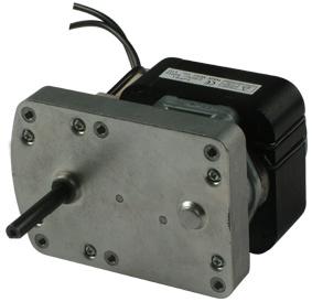 AC Gear Motor -2 (Rotisserie Motor) pictures & photos
