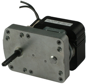 AC Gear Motor for (Rotisserie Motor) pictures & photos