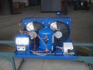 Maneurop MT Sermetic Piston Air Cooled Condensing Unit