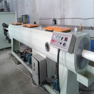 PVC Pipe Production Extrusion Line pictures & photos