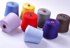 Polyester Yarn (DTY POY FDY) pictures & photos