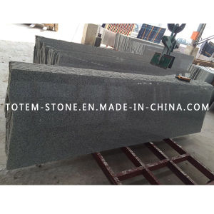 Polished Grey Granite G603 Slab for Flooring Tile, Paving pictures & photos