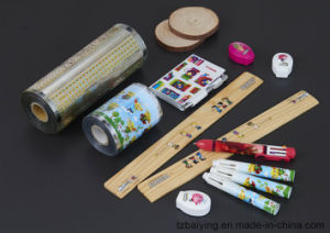 Heat Transfer Film for Educational Stationery pictures & photos
