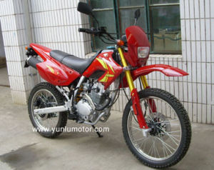 200cc Reversal Absorber Dirt Bike( YL200-GY5) pictures & photos