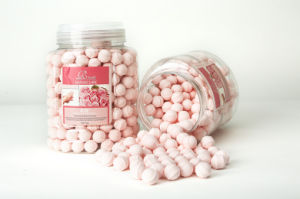 Professional Nail Care 1 Kilo Rose Smelling Nail Manicure Balls pictures & photos