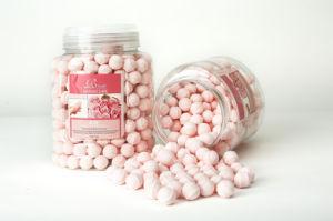 Professional Nail Care 1 Kilo Rose Smelling Nail Manicure Balls