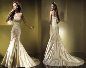 Bridal Dress (FLY-1008)